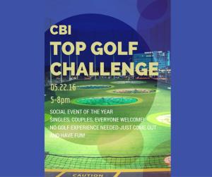 Top Golf Challenge