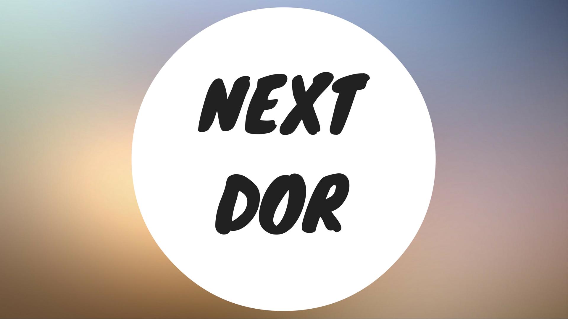 Next Dor