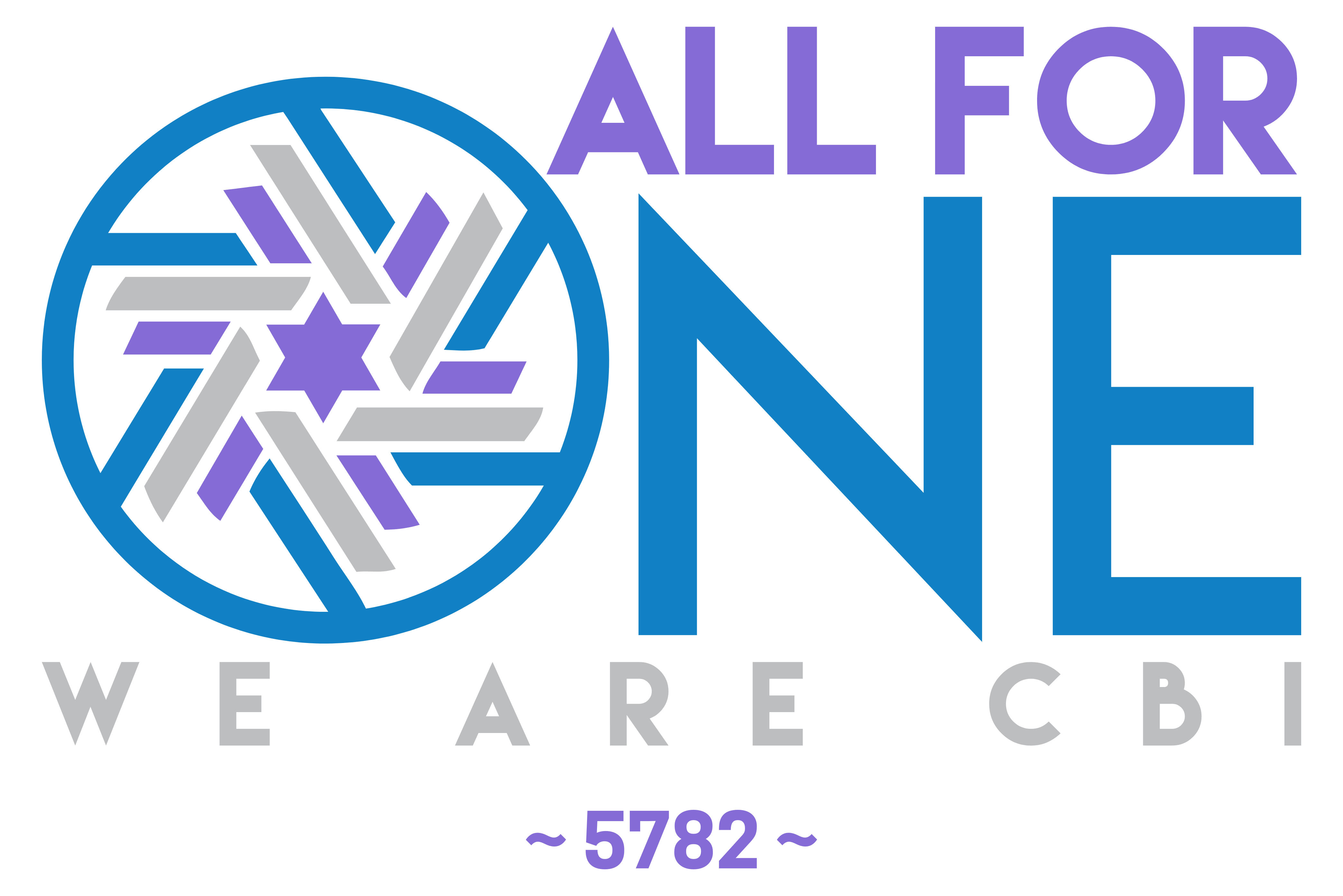 All For One Donation Page